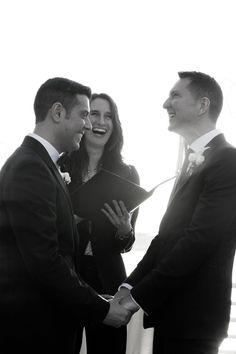 Gay Wedding - Jersey City - Christopher Lane Photography