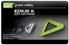 Edius 6 Latest Free Download Full version with Crack    ...