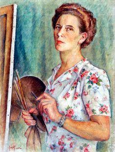 Self portrait Conceptual Art, Printmaking, Sculpture, Fine Art, Greece, Portraits, Photography, Painting, Studio