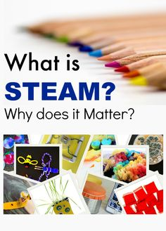 What is Steam? Why does it Matter?