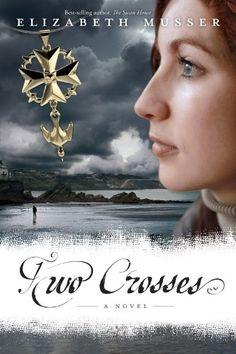 Free Book - Two Crosses, the first novel in the Secrets of the Cross Trilogy by Elizabeth Musser, is free in the Kindle store and from Barnes & Noble and ChristianBook, courtesy of Christian publisher David C. Cook.