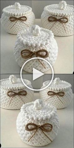 Diy Crafts - Free,Images-Crochet Projects For Teens Free Images million Stunning Crochet Projects For Teens Free Images million Stunning ar Diy Crafts Knitting, Diy Crafts Crochet, Diy Crafts To Sell, Crochet Projects, Christmas Decorations Diy For Kids, Christmas Crafts To Make, Lidia Crochet Tricot, Crochet Christmas Wreath, Crochet Storage