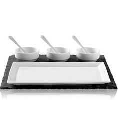 Luigi Bormioli Slate & Porcelain 8-Piece Appetizer Set Luigi Bormioli,http://www.amazon.com/dp/B003TW581W/ref=cm_sw_r_pi_dp_Xey2sb0WDX6MCVMH
