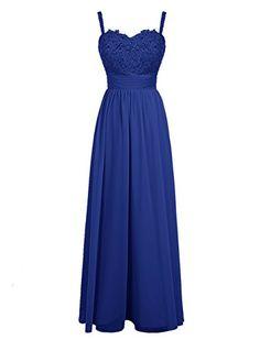 Dresstells® Long Chiffon Sweetheart Prom Dress With Appliques Bridesmaid Dress Evening Dress Dresstells http://www.amazon.co.uk/dp/B0191NHZE0/ref=cm_sw_r_pi_dp_bXFEwb13RVV5S