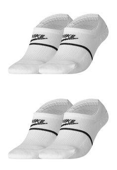 MEIA NIKE CANO BAIXO PACOTE C 3 PARES | Nike | Cano Baixo