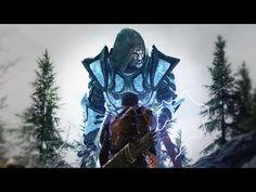 Skyrim › The Giant Follower - YouTube Skyrim Gif, Skyrim Dragon, Skyrim Videos, Elder Scrolls Skyrim, Elder Scrolls Online, Gaming Tips, Gaming Memes, Video Game Memes, Video Games