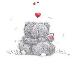 Very Cute Tatty Teddy Pictures And Photos Teddy Photos, Teddy Bear Images, Teddy Bear Pictures, Tatty Teddy, Cute Images, Cute Pictures, Hug Quotes, Blue Nose Friends, Bear Illustration