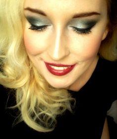 Make Up and more: Glamour Amu