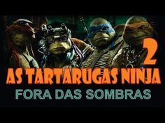 Resultado de imagem para tartaruga ninja filme