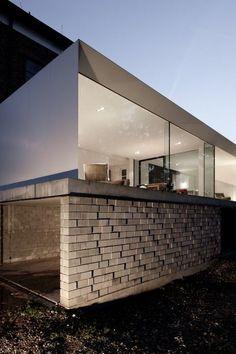 House K / GRAUX & BAEYENS Architecten: