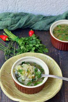 Home - Kifőztük Paleo, Soup, Meat, Chicken, Ethnic Recipes, Beach Wrap, Soups, Cubs, Paleo Food