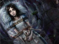 alice madness returns artist - Google Search