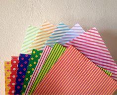 100均の折り紙でDIY♡便利で可愛いテクニック - Locari(ロカリ)