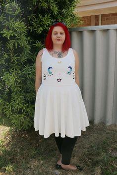 Artemis Skater Dress