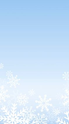 White snowflakes patterned on blue mobile phone wallpaper vector Snowflake Wallpaper, Christmas Tree Wallpaper, Christmas Background Vector, Winter Wallpaper, Vector Christmas, Blue Backgrounds, Wallpaper Backgrounds, Amazing Backgrounds, Snowflakes