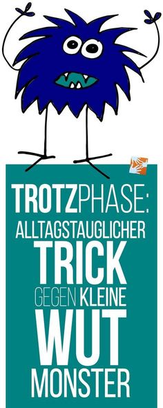 Trotzphase: Unser Trick gegen kleine Wutmonster: Dem wütenden kleinen Ding, das… Defiance phase: Our trick against little angry monsters: Give the angry little thing, which rauskeppelt from the child a name Parenting Teens, Parenting Quotes, Parenting Advice, Baby Co, Mom And Baby, Big Baby, Rage, Susa, Baby Kind