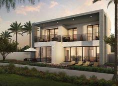 Sidra at Dubai Hills Estate