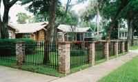 Fences are very important for a precious establishment, building or office. They are the structures which prohibit and restrict the unwanted movement of human or animals. Designing and making of a fence can fulfill both the necessity and decorative purposes of a house or building. http://www.squidoo.com/Aluminum-fence-Atlanta