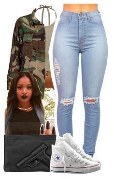 1152 by ashley-mundoe on Polyvore featuring NLY Trend, NLY, Converse, Vlieger & Vandam, Casetify, Stussy and KEEP ME