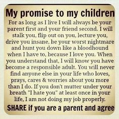 All parents should have their children read this.
