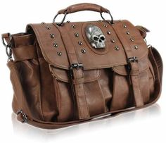 """Size: 14"""" Wide x 10"""" High.      Two pockets on front.      Long Strap.      Zipped and Open Inside Pockets."""