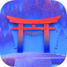 Tengami is now available on the AppStore worldwide as a universal app. Get it at http://AppStore.com/Tengami