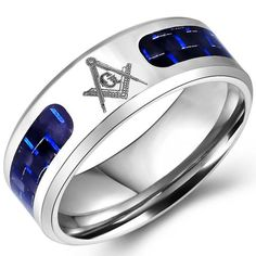 This is one of the most beautiful Master Mason rings to ever be on the site. Pictures do not do this ring justice. This Master Mason ring is truly a work of art displaying high quality craftsmanship y