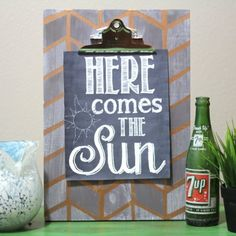 Summer is in full swing! Come get a copy of this FREE printable. It comes in two options!