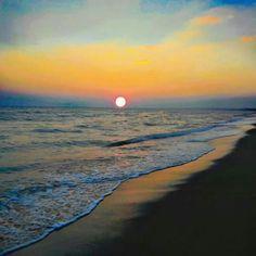 ΚΟΥΡΟΥΤΑ Homeland, Greece, Around The Worlds, Celestial, Sunset, Travel, Outdoor, Greece Country, Outdoors