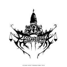 Philadelphia Black Metal Logo - Long Cold Winter by luvataciousskull.deviantart.com on @deviantART