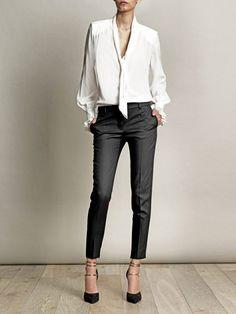 Business Casual Outfit Ideen für die Damen
