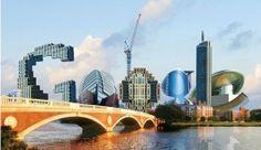 Google un şehir kurma fikri