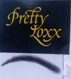 standard height False Eyebrows, Company Logo, Colours, Logos, Logo