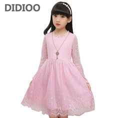 Cheap dresses for children, Buy Quality girls wedding dress directly from China flower girl wedding dress Suppliers: Lace Dresses For Children Princess Party Dresses Long Sleeve Flower Girls Wedding Dress Elegant Evening Gowns 2 6 8 10 12 Years Kids Prom Dresses, Wedding Dresses For Kids, Wedding Flower Girl Dresses, Girls Formal Dresses, Lace Party Dresses, Girls Party Dress, Elegant Wedding Dress, Flower Girls, Christening Gowns Girls