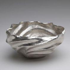 Gallery. Miriam Hanid - Artist silversmith. Silversmithing techniques of…
