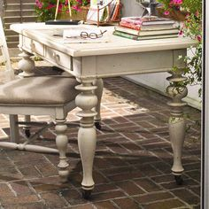 writing desk from the Paula Deen furniture collection