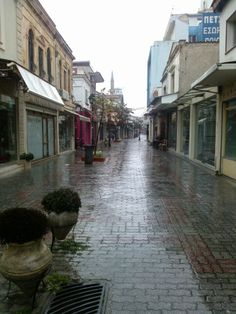 """See 1041 photos and 33 tips from 10649 visitors to Κομοτηνή (Komotini). """"Welcome to this beautiful city! Walk around the colourful old town (Muslim. Old Town, Sailing, City, Board, Places, Travel, Beautiful, Athens, Greece"""