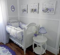Quarto de Bebê para Gêmeas by Decoragora - Decoração de Quartos de Bebês - Guia do Bebê