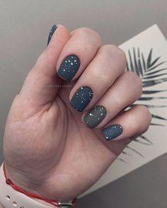 Stylish Nails, Trendy Nails, Cute Nails, Pink Nail Art, Pink Nails, Manicure E Pedicure, Minimalist Nails, Nail Studio, Nail Swag