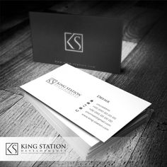 Company re branding effort by kole logo design ideas pinterest design a modern sophisticated logo for a real estate development company by benno reheart Image collections