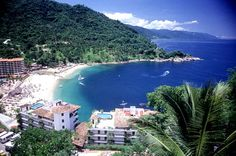 Puerto Vallarta-seriously still one of the most beautiful places I have been...would go back in a heartbeat!