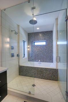 Brand New Scottsdale Home Bathroom Staging, Home Staging Tips, Accent Furniture, Corner Bathtub, Custom Homes, Home Accessories, Mirror, Interior Design, Arizona