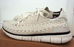Nike Free Woven 5.0 Premium Sneakers Shoes