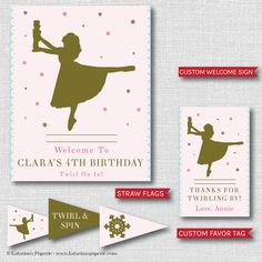 The Levels of Adult Ballet 1 Year Old Birthday Party, Baby Birthday, Birthday Party Decorations, Birthday Ideas, Christmas Decorations, Birthday Parties, Nutcracker Image, Nutcracker Christmas, Christmas Tea