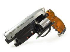 Deckerd's Blaster - Blade Runner.