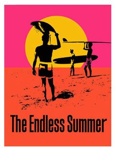 """3 /12 artist proof  The Endless Summer  35th anniversary Serigraph 30 x 40  by John Van Hamersveld  Now for sale 7,500.00   """"Rare""""  Only one I know of."""