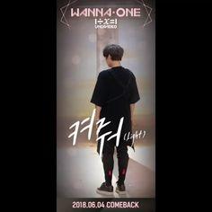 "130.5rb Suka, 1,657 Komentar - Wanna One 워너원 (@wannaone.official) di Instagram: ""Wanna One l 'LIGHT CAMPAIGN' LIGHT ver. #박지훈 . 워너원을 <켜줘> 당신의 빛으로 워너원을 밝혀주세요 . 05.26-06.04 .…"""