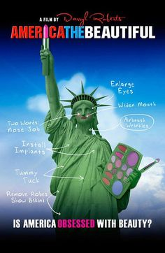 America the Beautiful (2007)