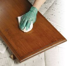 How to Stain Pine Wood: DIY Pine Staining Tutorial