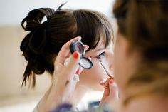 Bridal Preparations: Wedding Photography Tips
